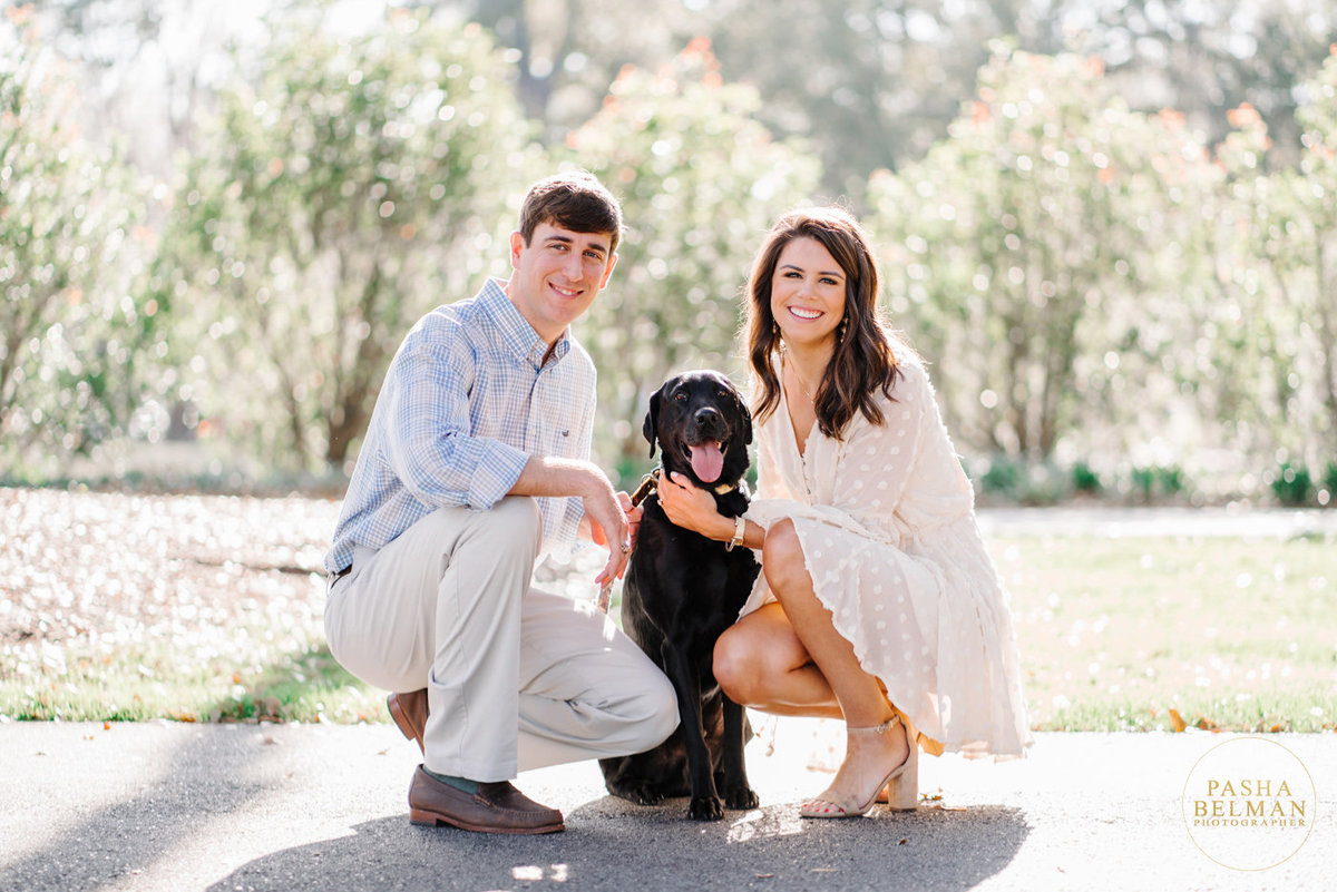 Engagement Photos at Caledonia Golf & Fish Club in Pawleys Island, SC-13