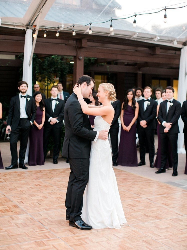 Rebekah Emily Photography Elegant North Carolina Garden Wedding_0043