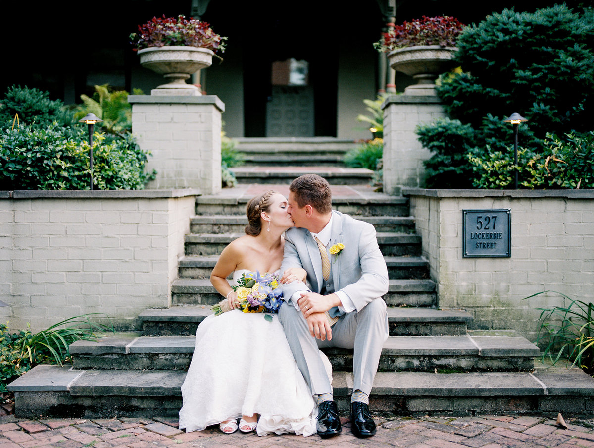 Wedding - Caitlin Sullivan - Indianapolis, Indiana Photographer - Photo - 17
