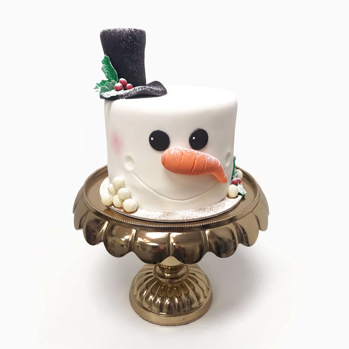 Whippt Desserts - Auction Cake Dec 18 2