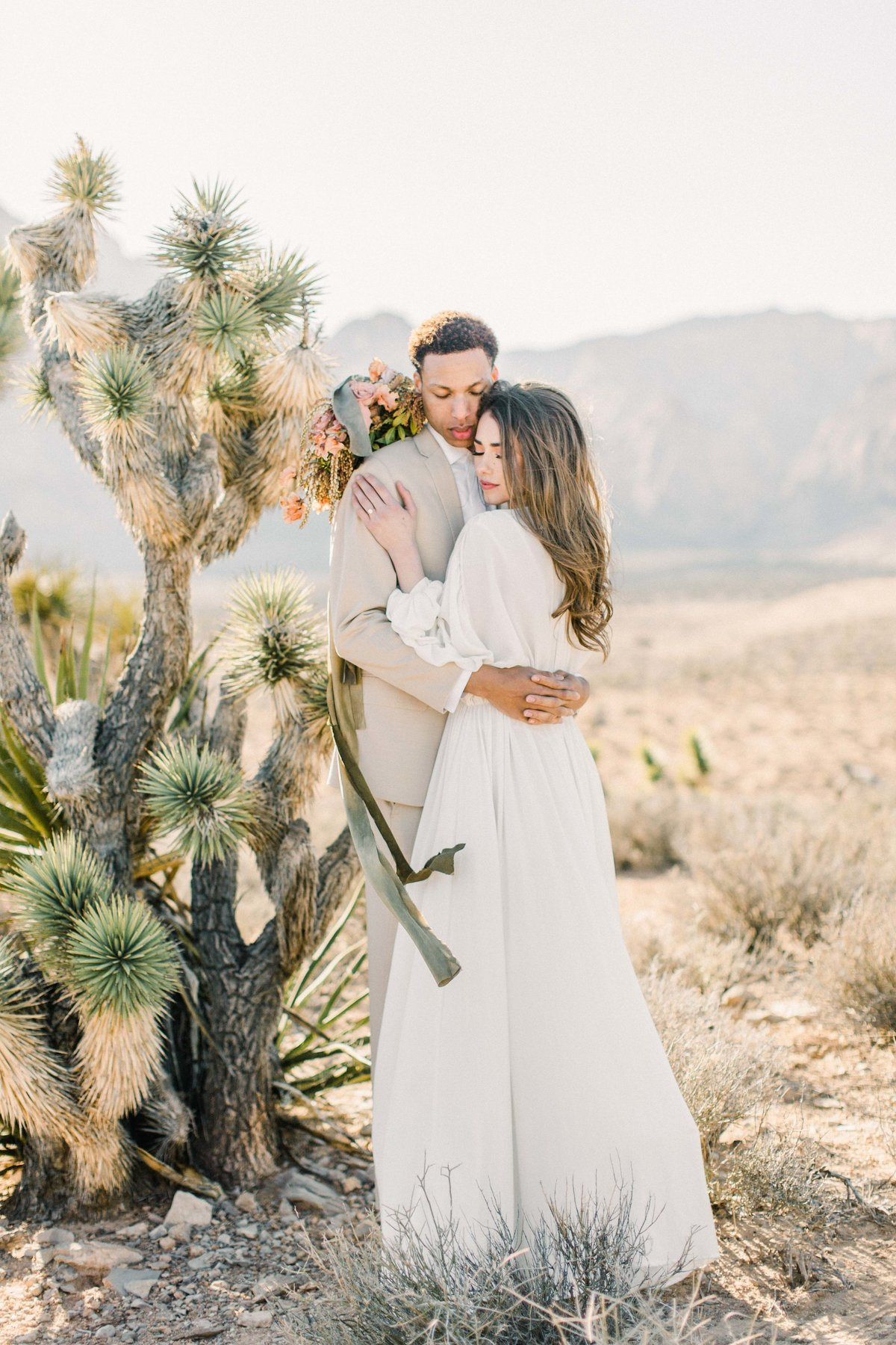 Babsie-Ly-Photography-Red-Rock-Canyon-Las-Vegas-Wedding-Elopement-Fine-Art-Film-domenica-domenica-robe-032