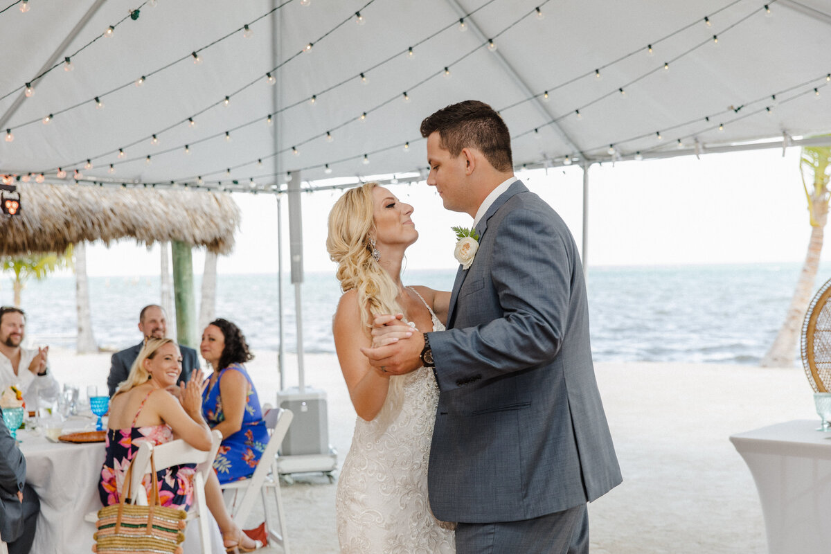 Cheeca Lodge Wedding in Islamorada, Florida 28
