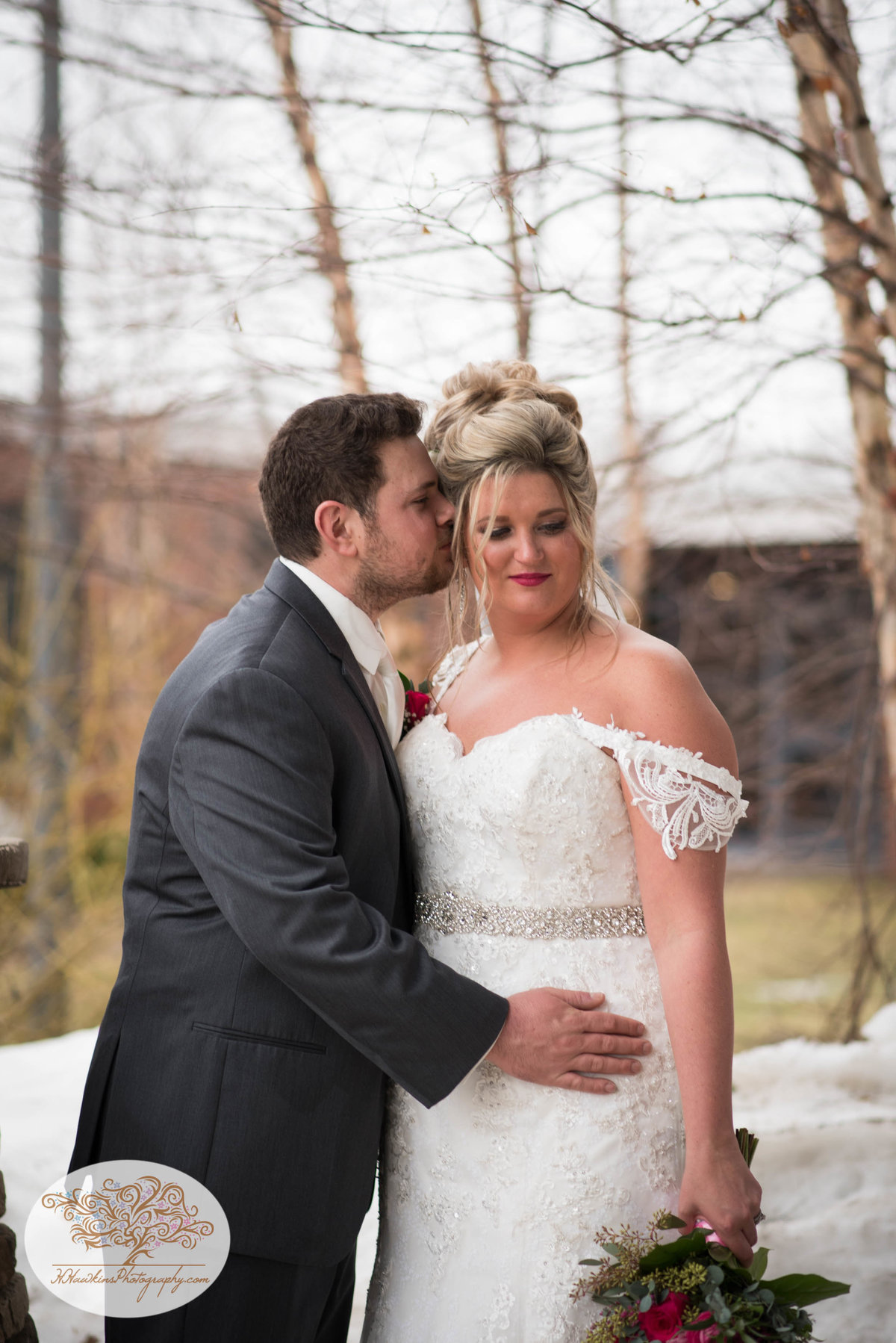 Tailwater Lodge Altmar NY Wedding Pictures-31