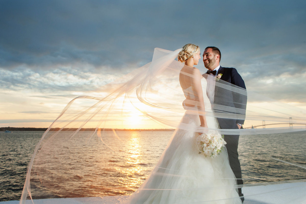 Best Wedding Photographer Newport Rhode Island