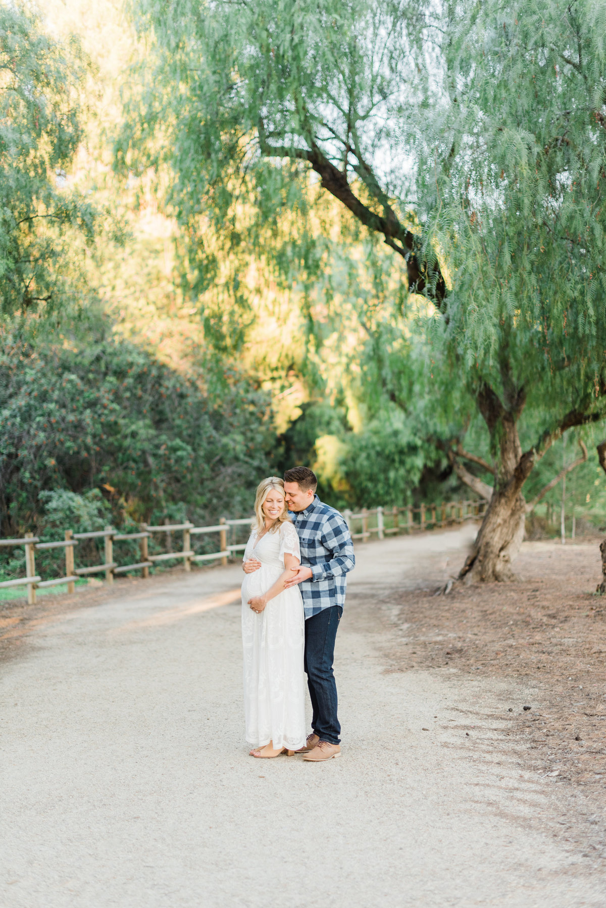 Orange County Maternity Session11