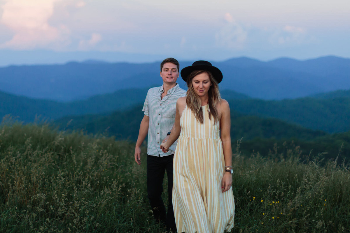 Avery and Austin - Max Patch-104
