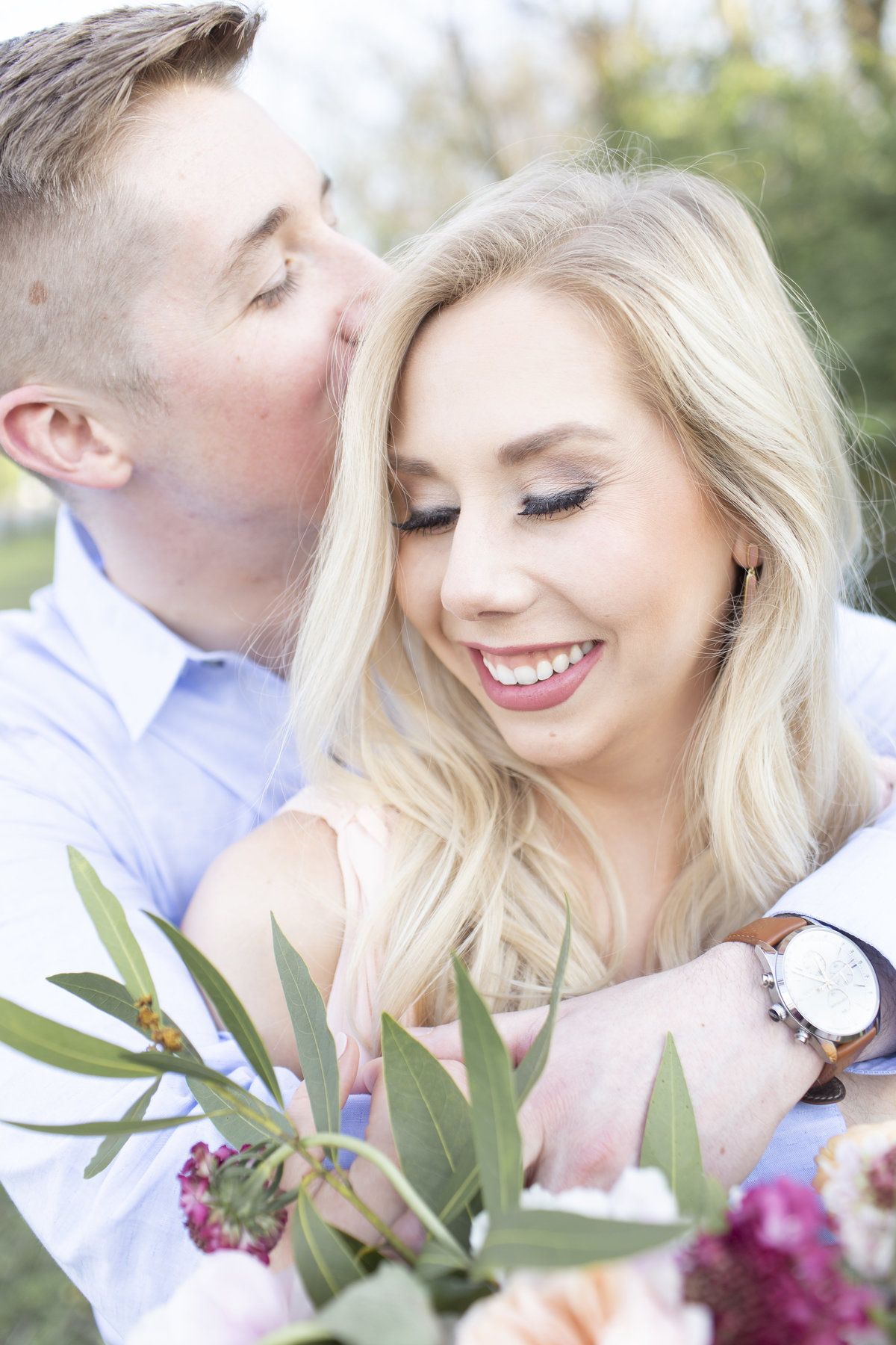 Randi Michelle Photography_ Engagement Session_Becca White_Dallas-33