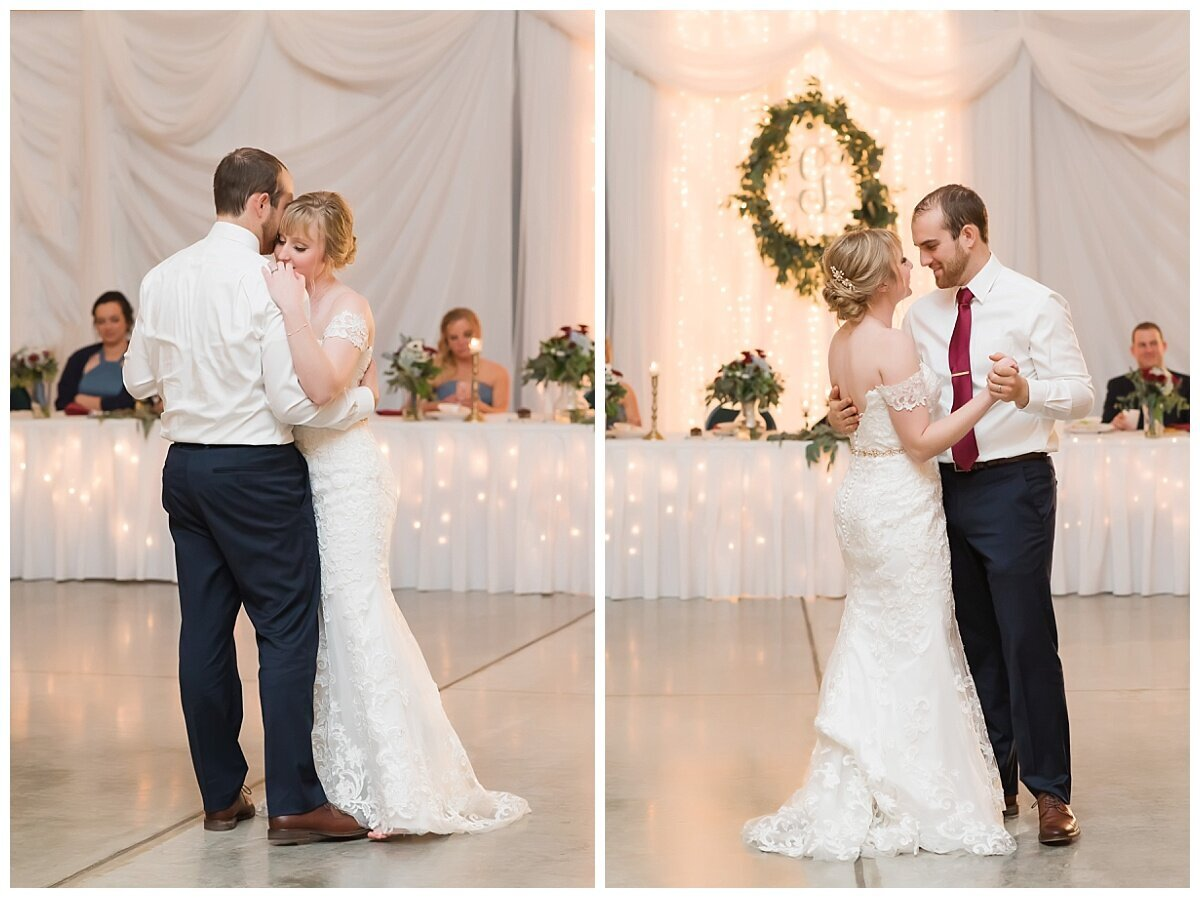 Magical Winter Wedding photo by Simply Seeking Photography_1219