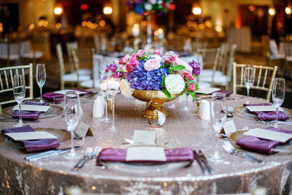 The Finer Things Event Planning Ohio Wedding Event Planner20