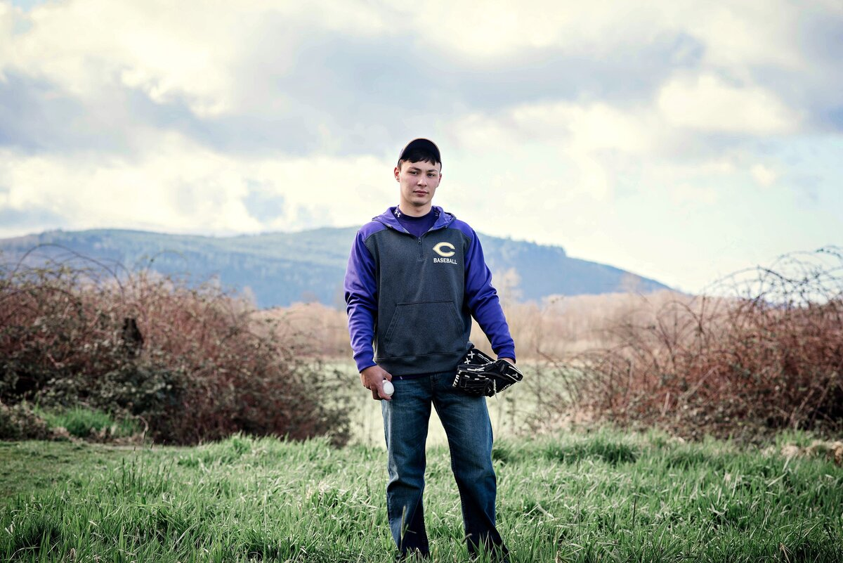 Skagit Senior Portrait Photographer 67