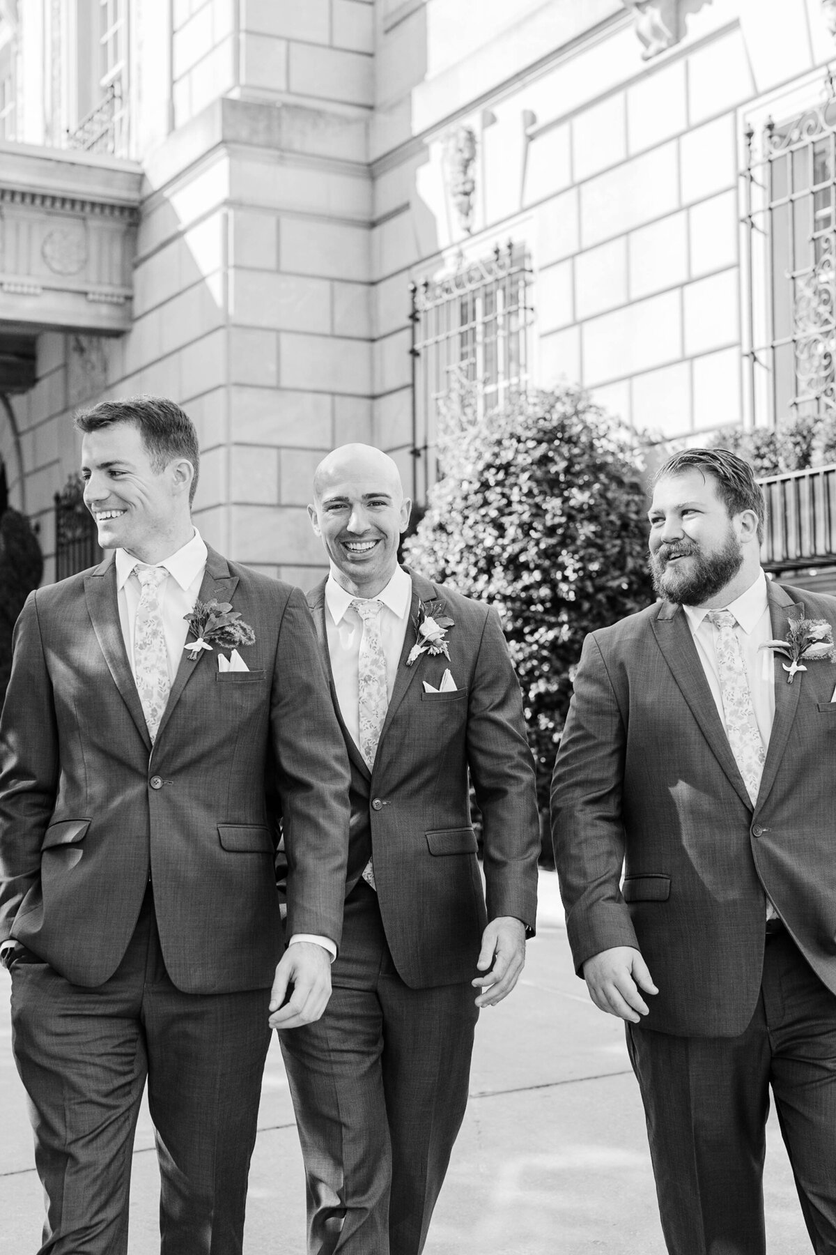Jennifer Bosak Photography - DC Area Wedding Photography - DC, Virginia, Maryland - Jeanna + Michael - Decatur House Wedding - 63