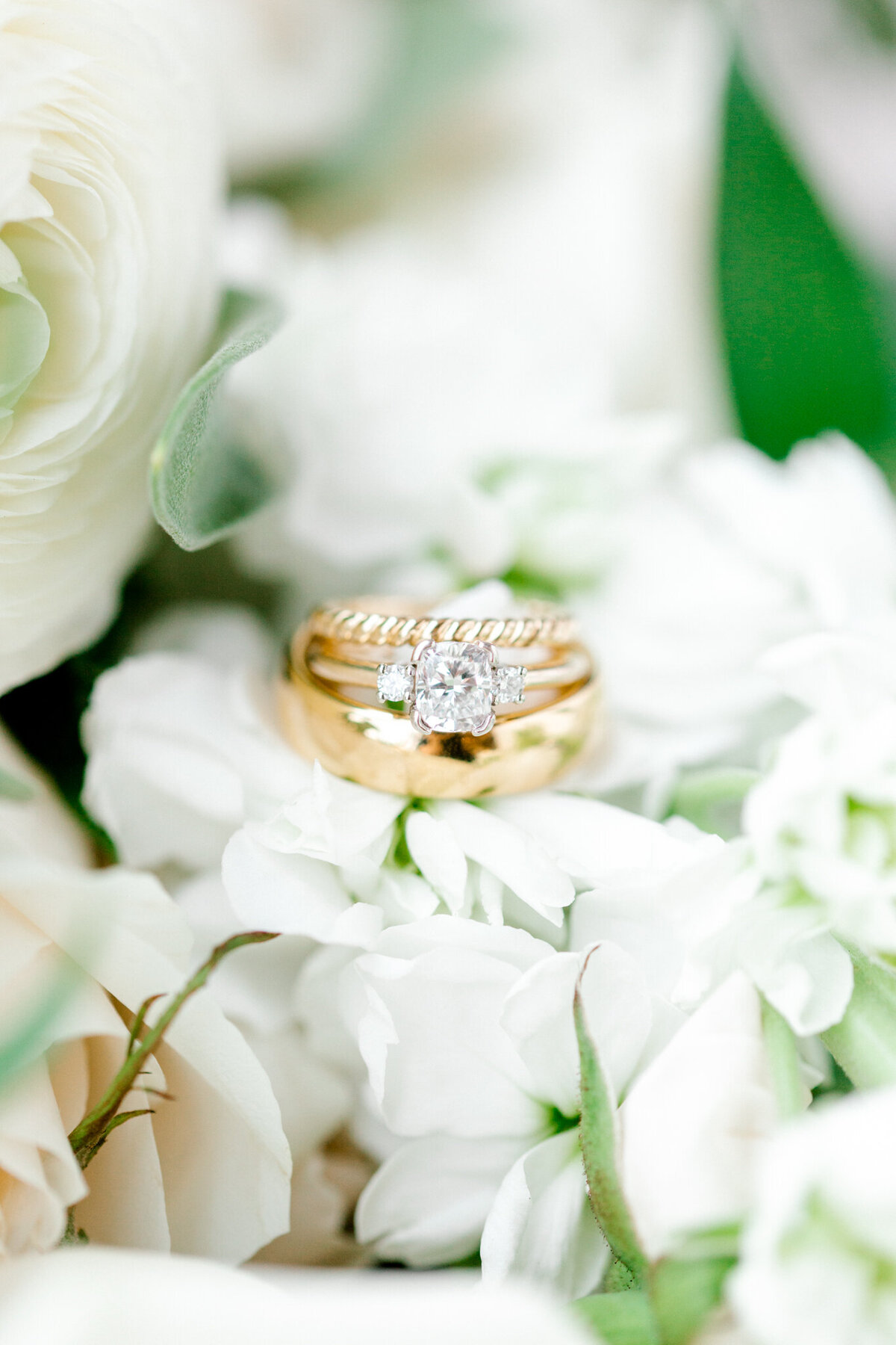 Hope & Zack's Wedding at the Carlisle Room | Dallas Wedding Photographer | Sami Kathryn Photography-32