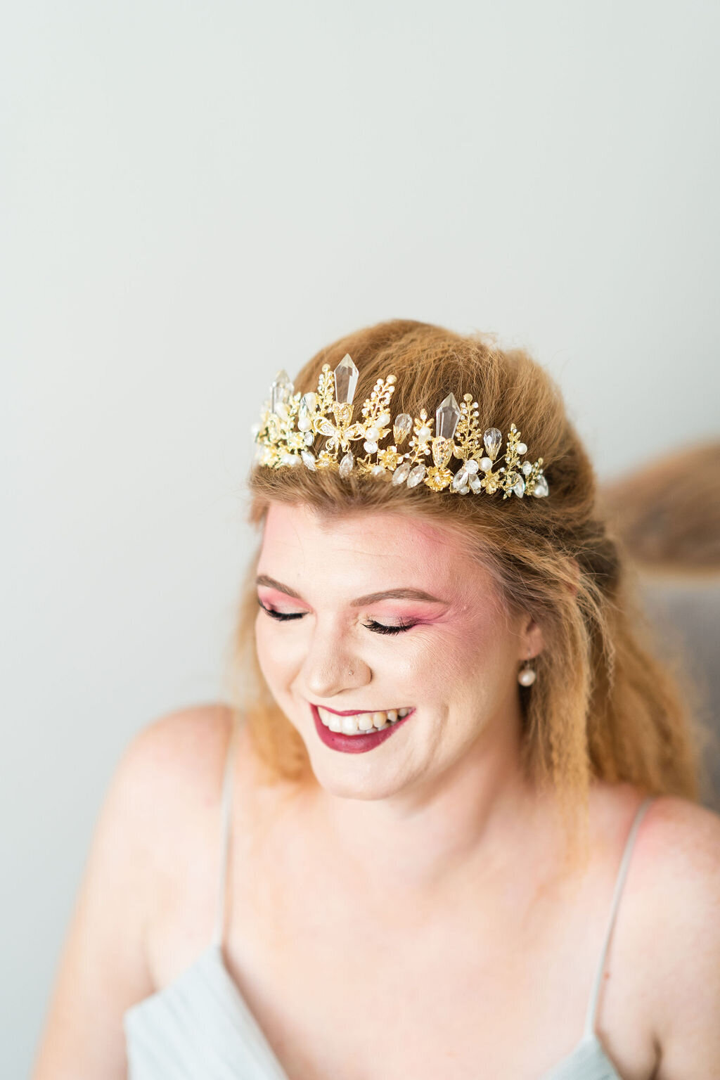 Wedding Hair and Makeup Services in Northern Virginia