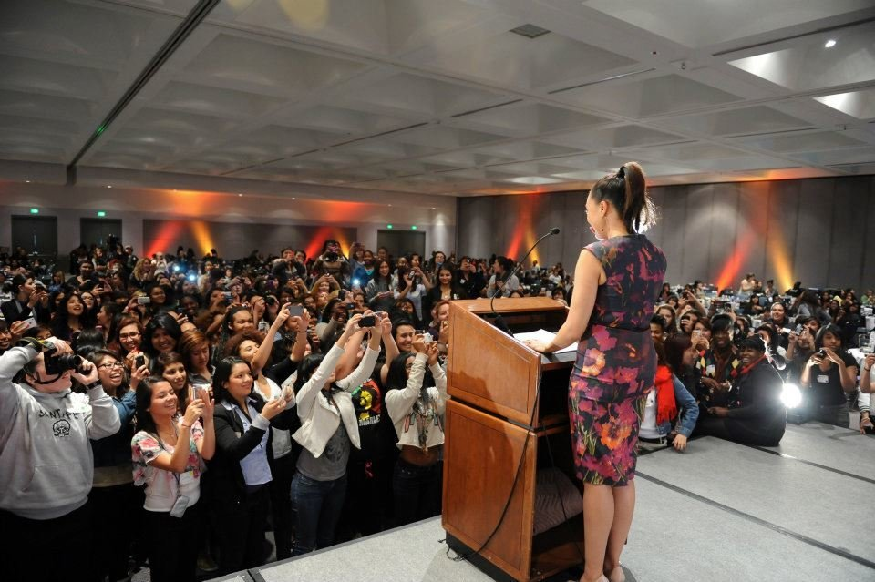 HerWorld Conference Savvy Events Los Angeles Event Planner6