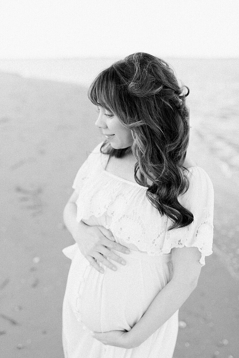 Folly-Beach-Maternity-Photography-Film_0019
