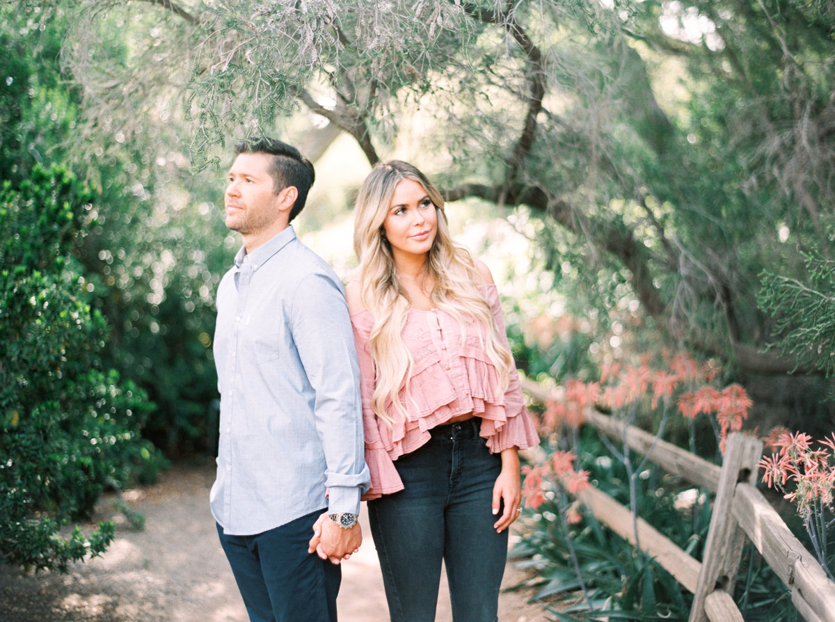 Phoenix Arizona Engagement Session - Mary Claire Photography-6-2