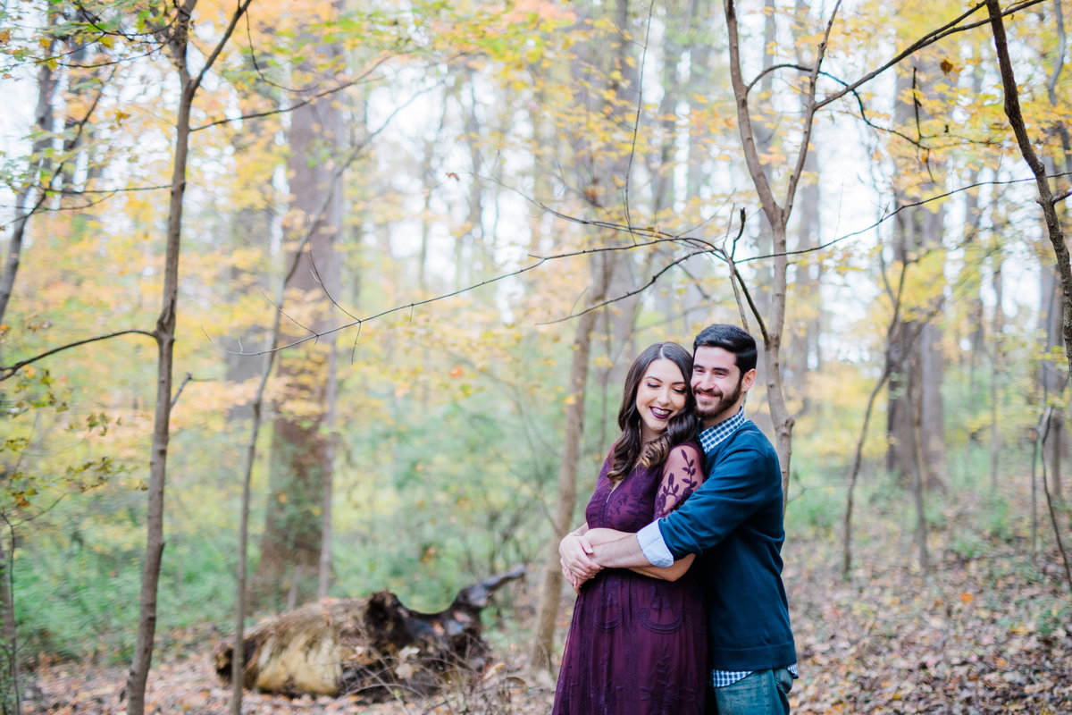 lancaster county central park engagement session