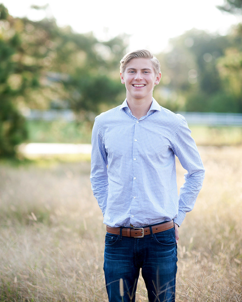 Raleigh Senior Portrait Photographer 50