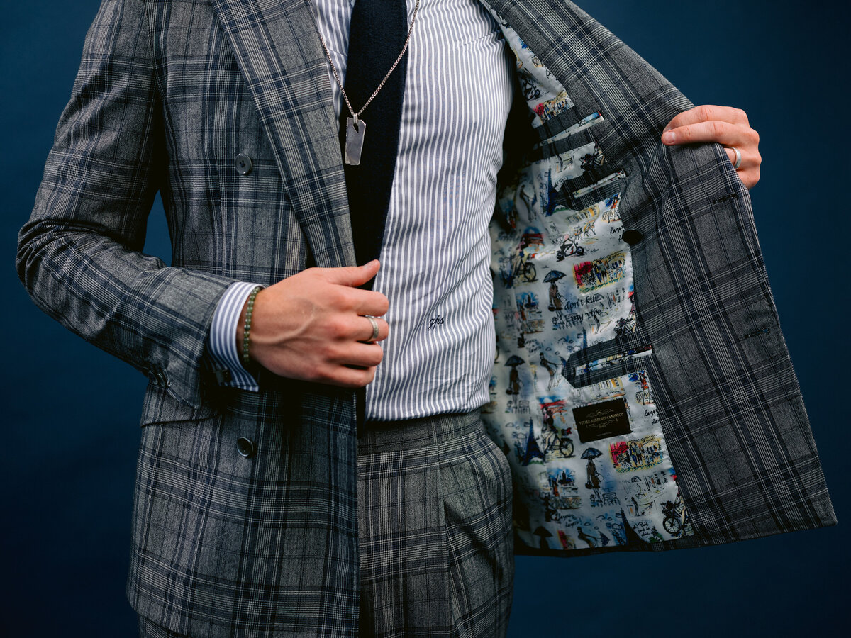 gps-custom-grey-blue-plaid-suit-inside-lining-dress-shirt-details-2
