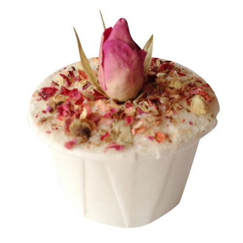 rose garden bath creamer soap school