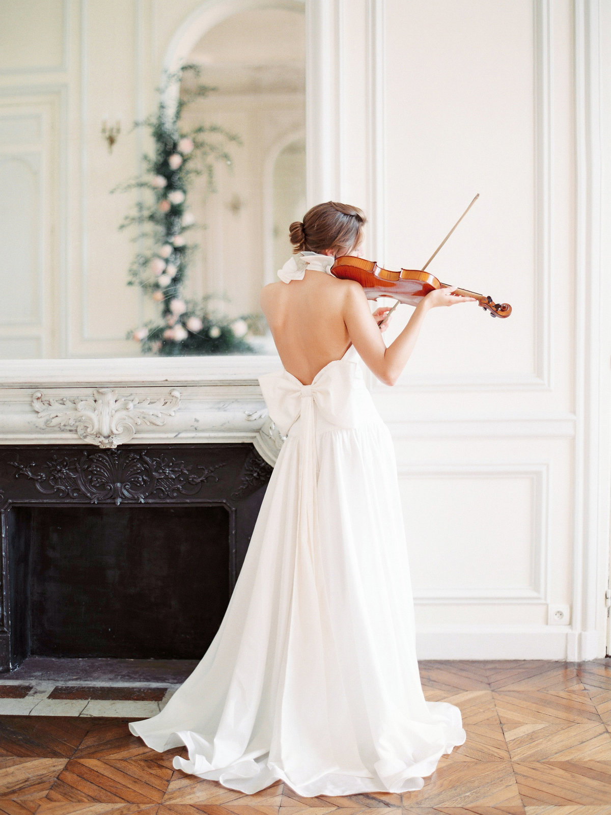 Luxurious french chateau wedding amelia soegijono0034