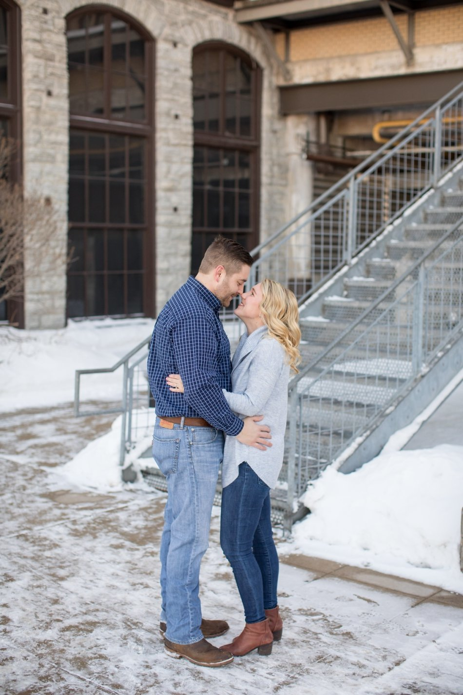 Minnesota Engagement Photography - Claire & Ethan (2)