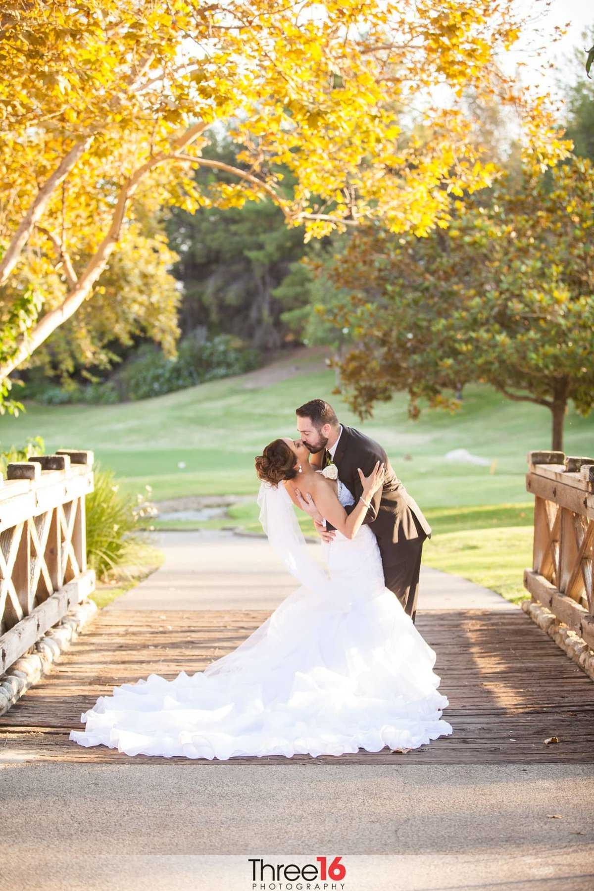 Coyote Hills Golf Course Wedding Orange County Wedding Photographer Los Angeles Photography Three16 Photography 25