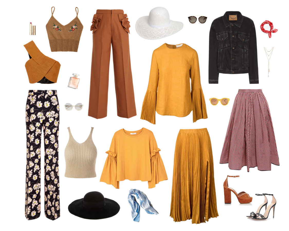 womens 1 style guide