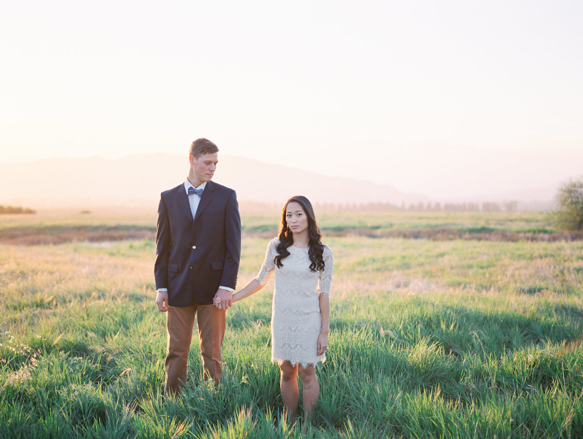 Jenny & Andrew Winter Engagement on Film  {Destination Film Wedding Photographer}  | Katie Schoepflin Photography32