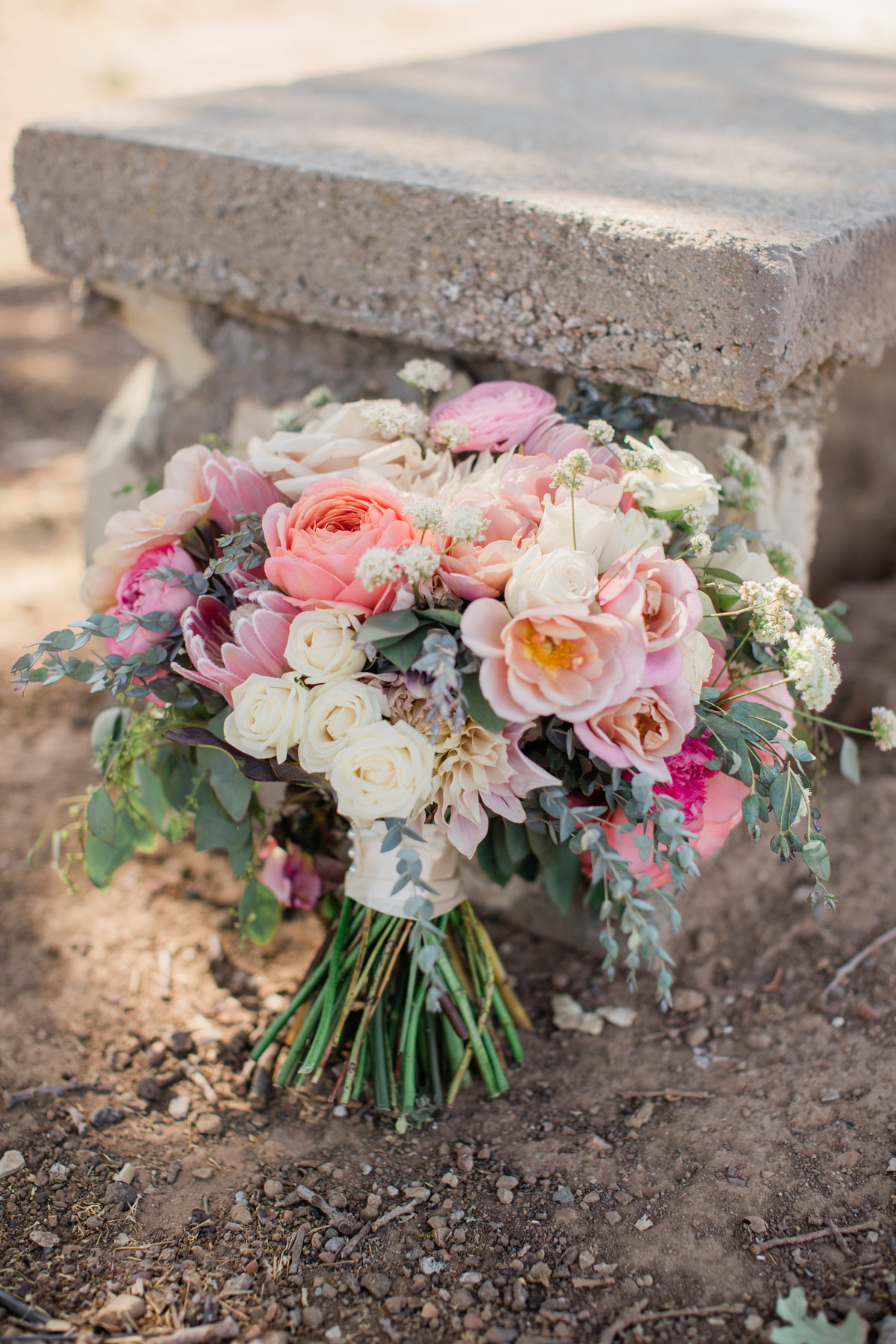 Jenna & Andrew's Oyster Ridge Wedding | Paso Robles Wedding Photographer | Katie Schoepflin Photography465