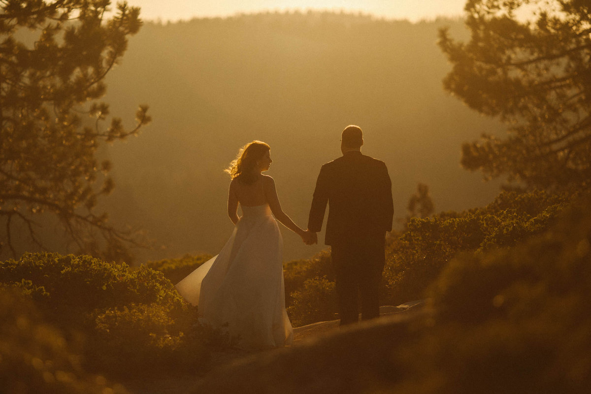 Destination Wedding Photographer - Elopement Wedding Photographer - Jeff Brummett Visuals