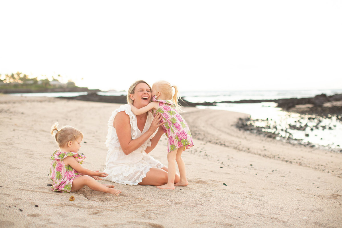 Big Island Family Photography