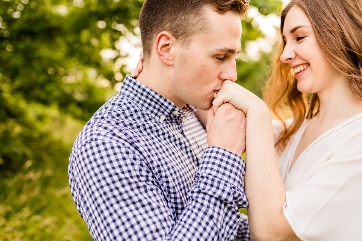 Caitlin and Luke Photography Wedding Engagement Luxury Illinois Destination Colorful Bright Joyful Cheerful Photographer13