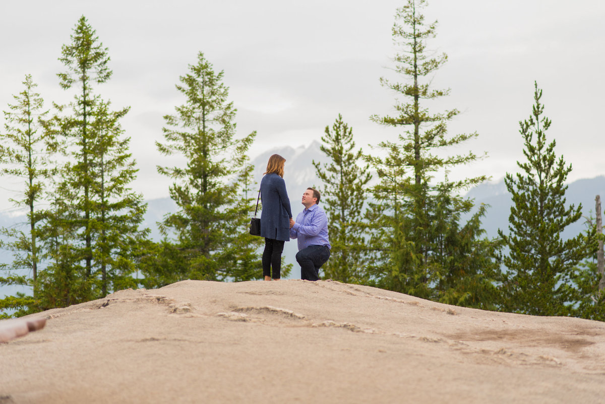 Squamish proposal