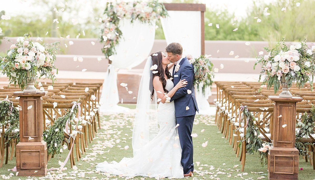 Amy & Jordan | Four Seasons Scottsdale Wedding Photography