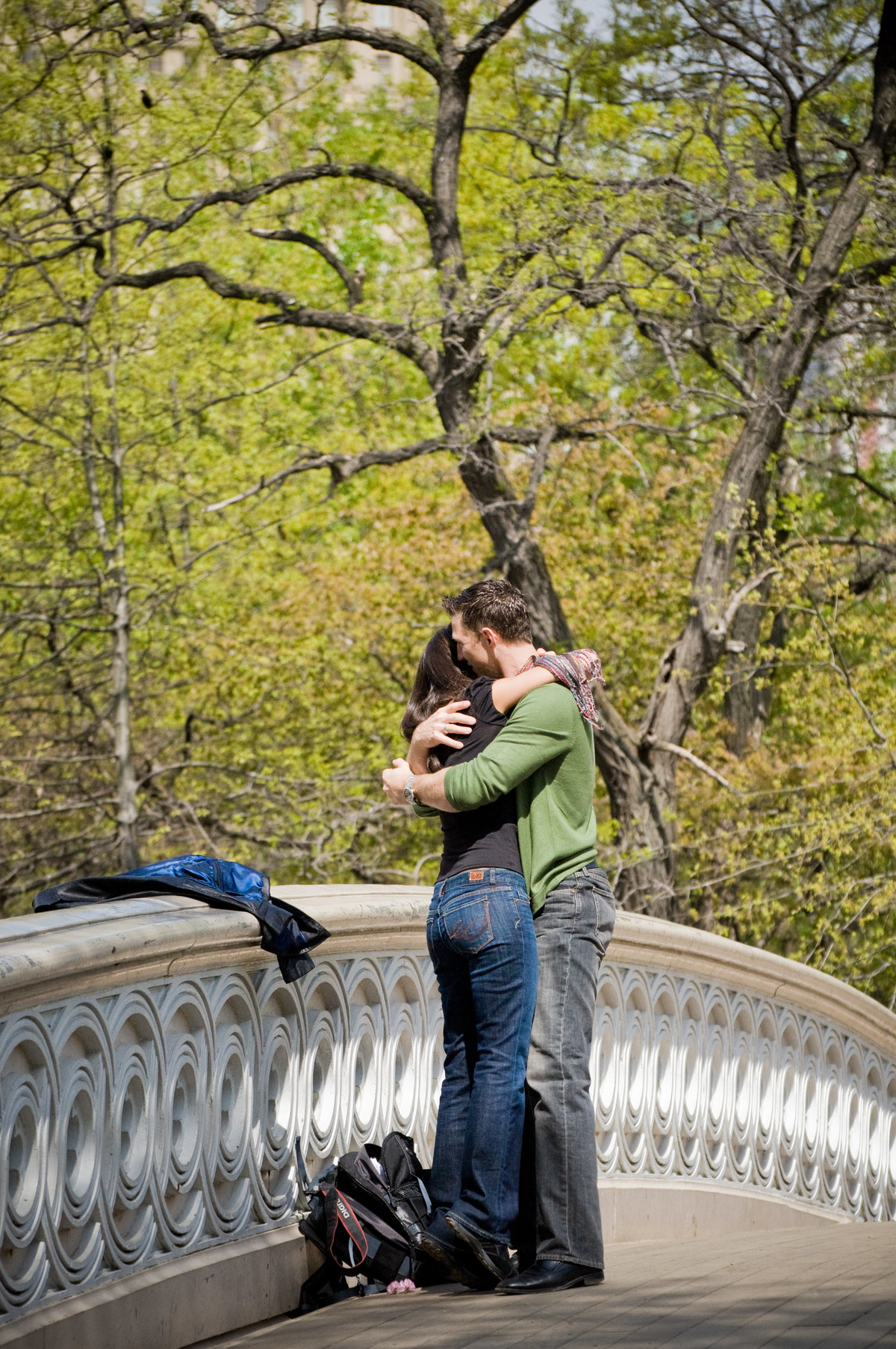 Central Park Proposal | Destination Photographer 5
