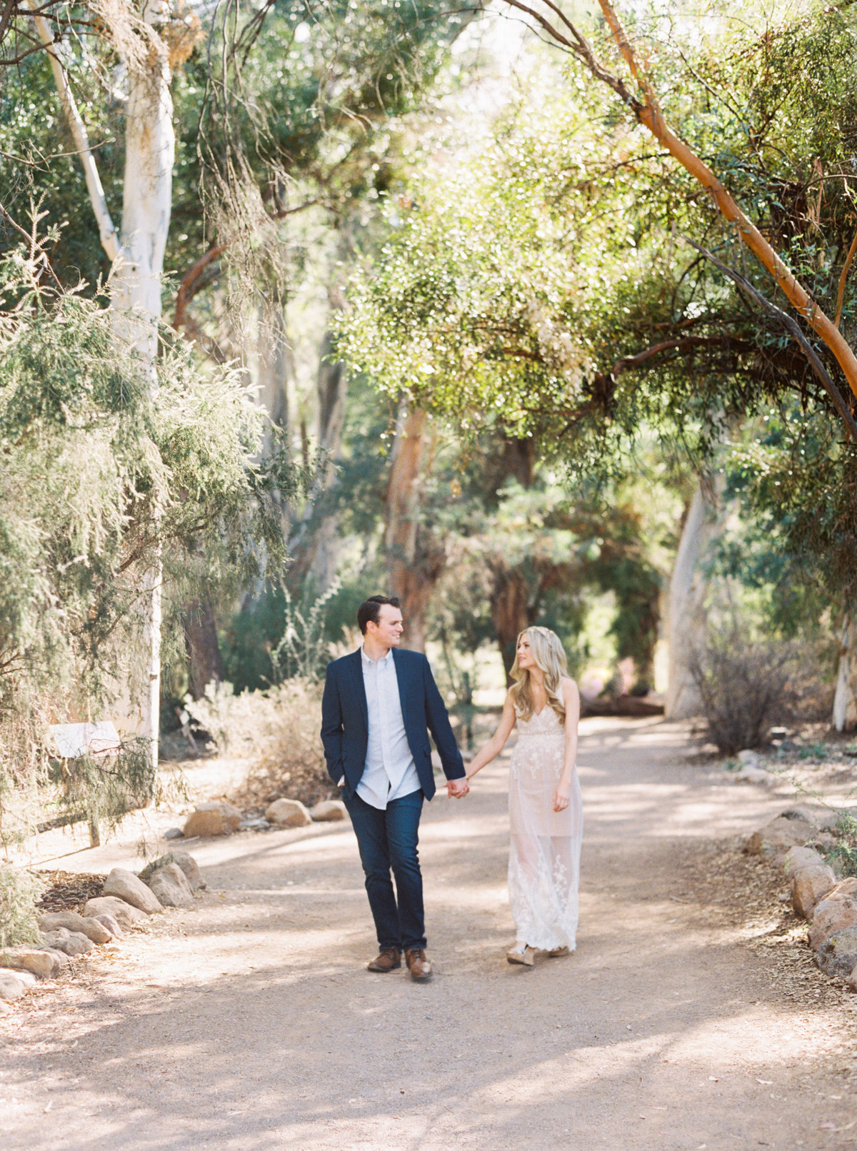 Phoenix Arizona Engagement Session - Mary Claire Photography-9
