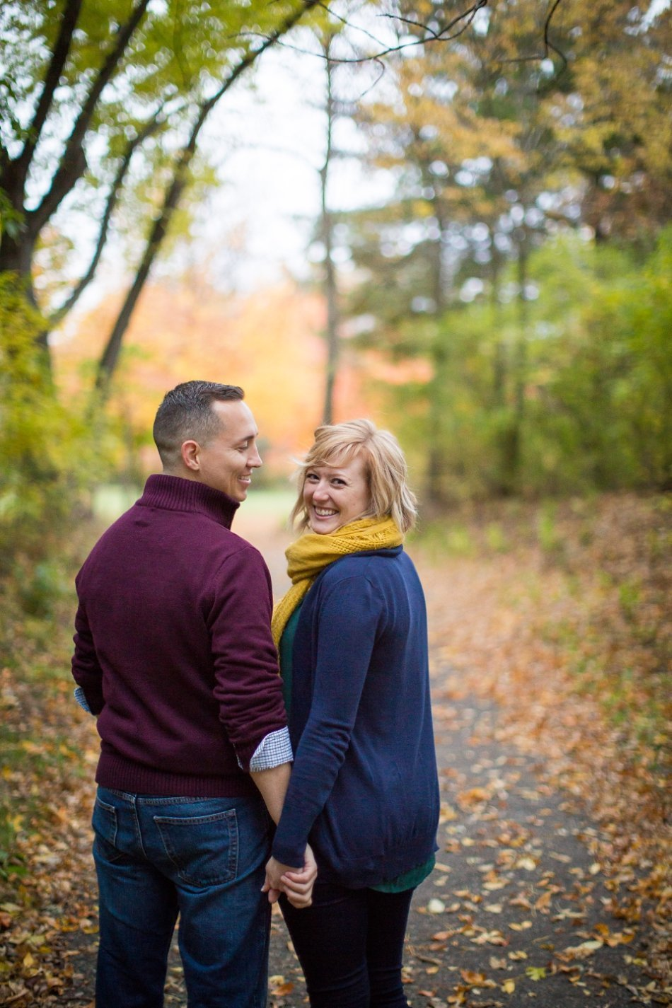 Minneapolis Engagement Photography - Monica & Will (1)