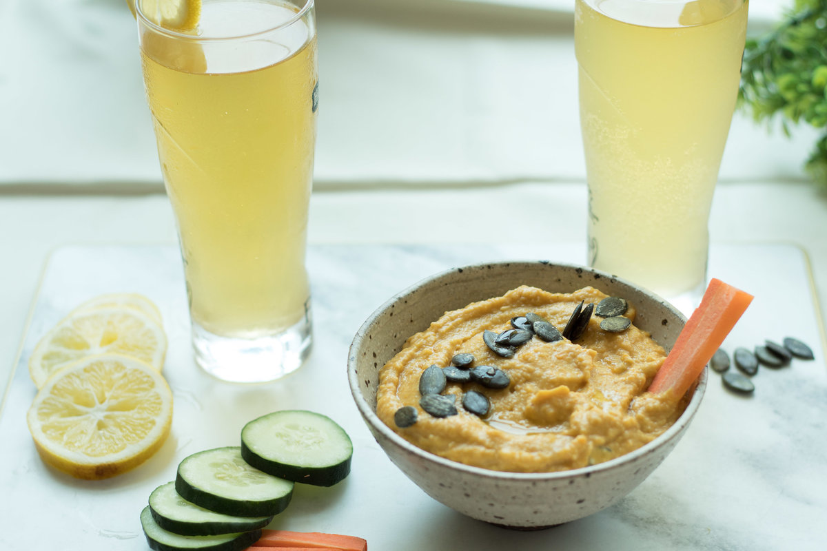 Hummus and Shandy  (7 of 10)