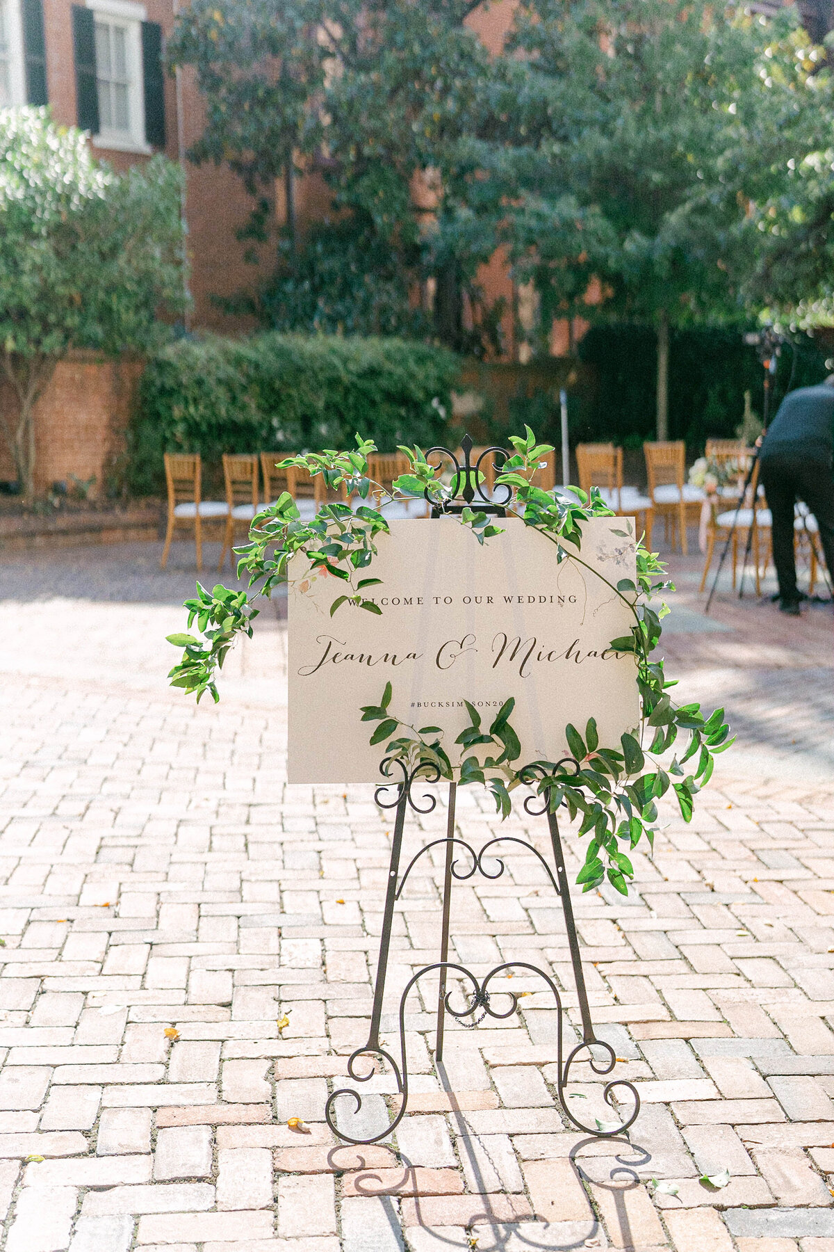 Jennifer Bosak Photography - DC Area Wedding Photography - DC, Virginia, Maryland - Jeanna + Michael - Decatur House Wedding - 35