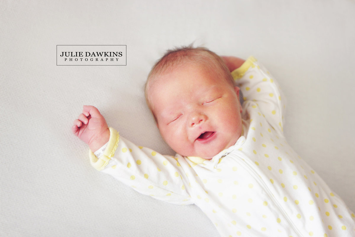 Broken Arrow Ok Newborn Photographers Julie Dawkins Photography Fresh 48 hospital 2