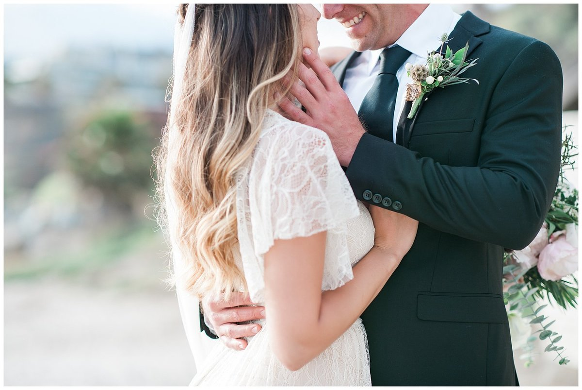 san clemente beach wedding elopement whimsical dreamy soft light socal photo031