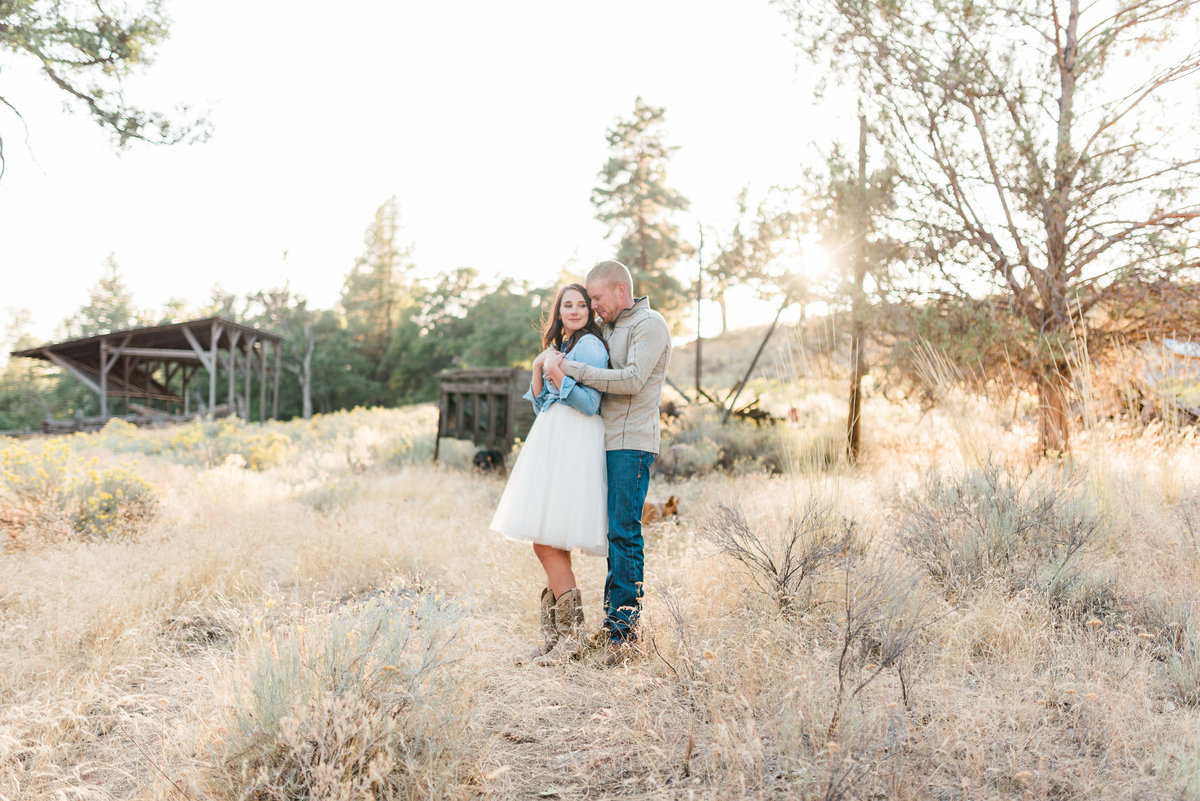 Wenatchee Photographer Misty C Photography engagement photography-0025