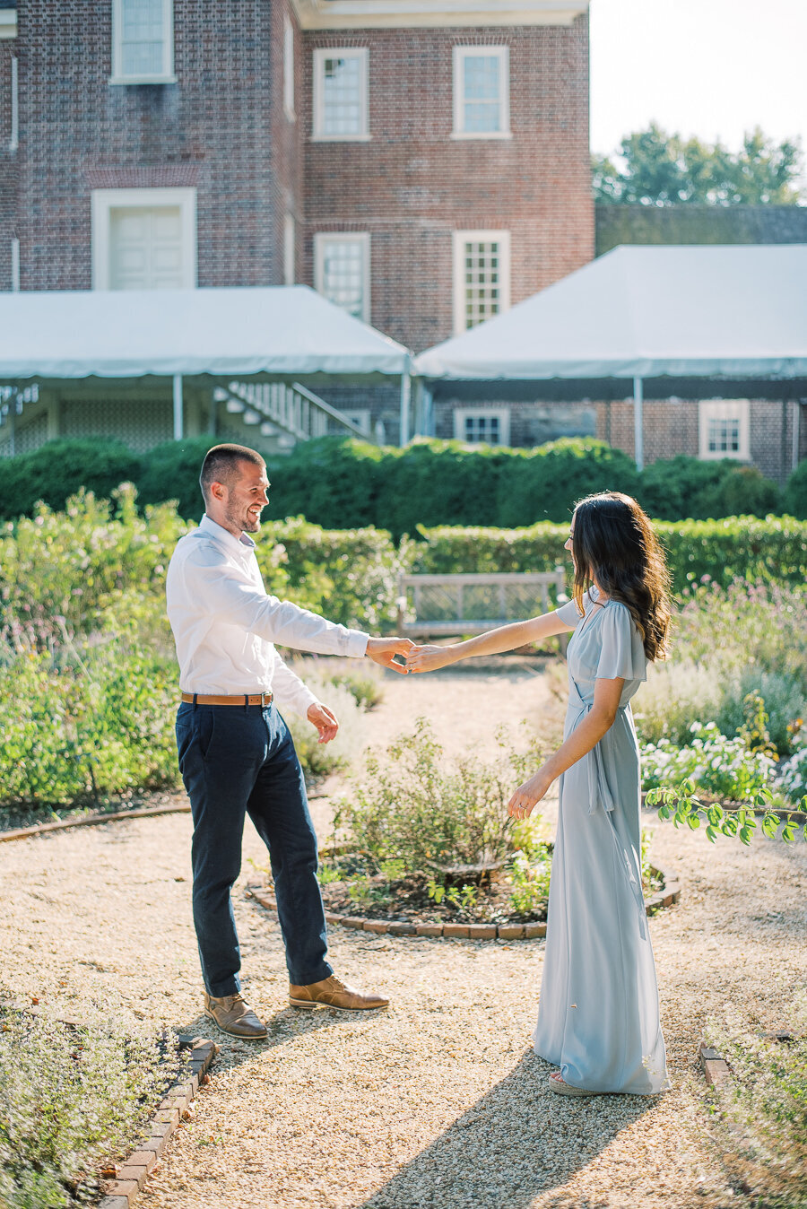 William_Paca_Gardens_Engagement_Session_Megan_Harris_Photography