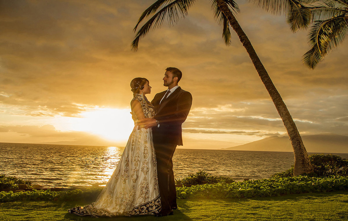 Big Island Wedding Photographers
