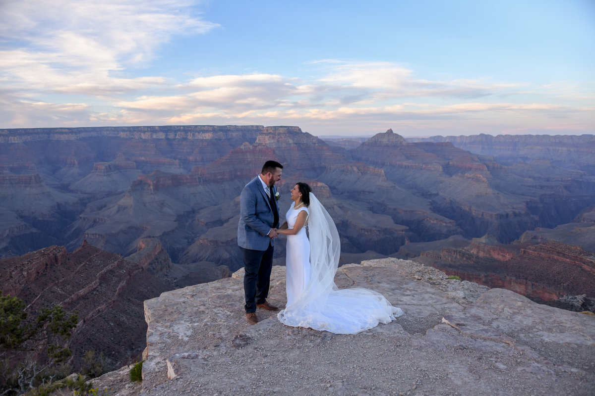 6.22.18 MR Jude and David Shoshone Point Grand Canyon Photography by Terri Attridge-212
