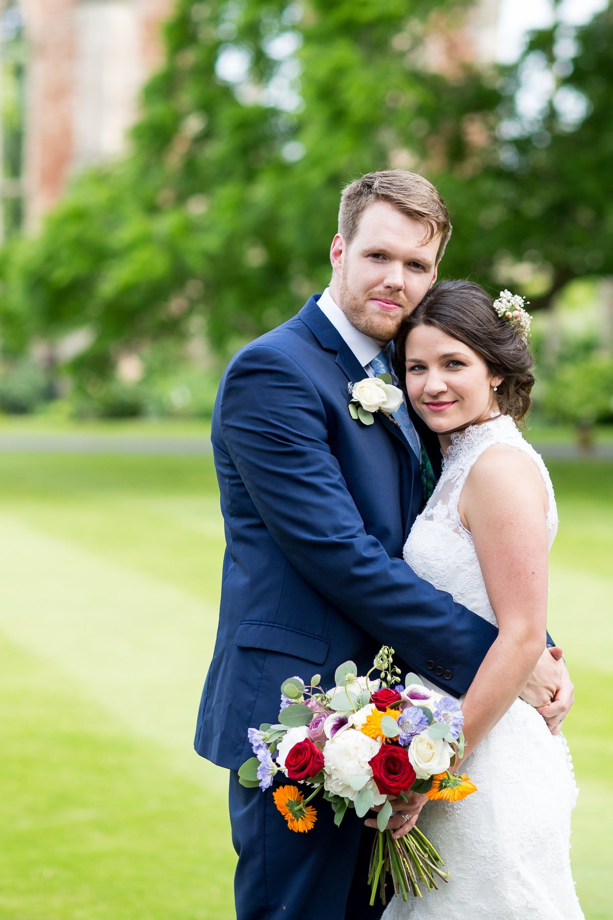 wedding photographer in taunton somerset