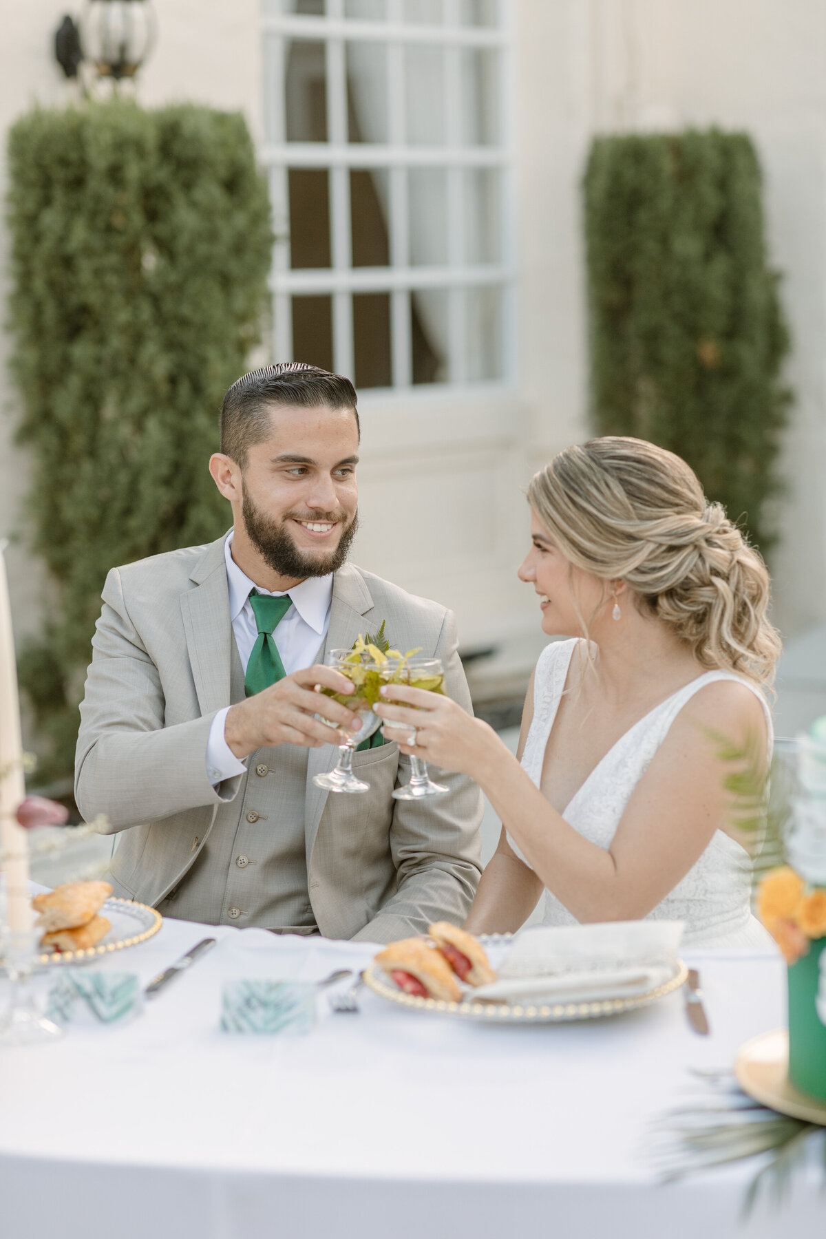 Coco Plum Elopement in Coral Gables 37