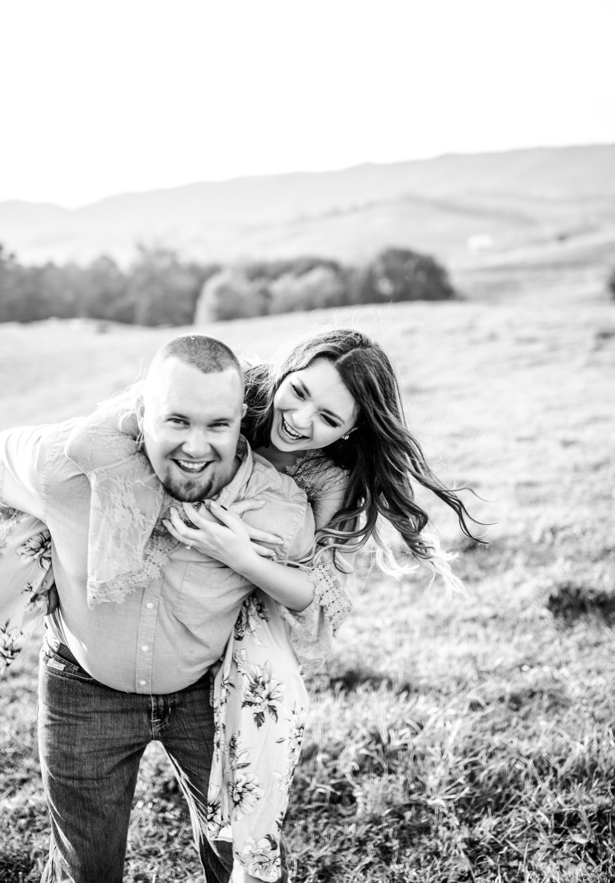 Chilhowie Engagement Session Elizabeth Hill Photography-7