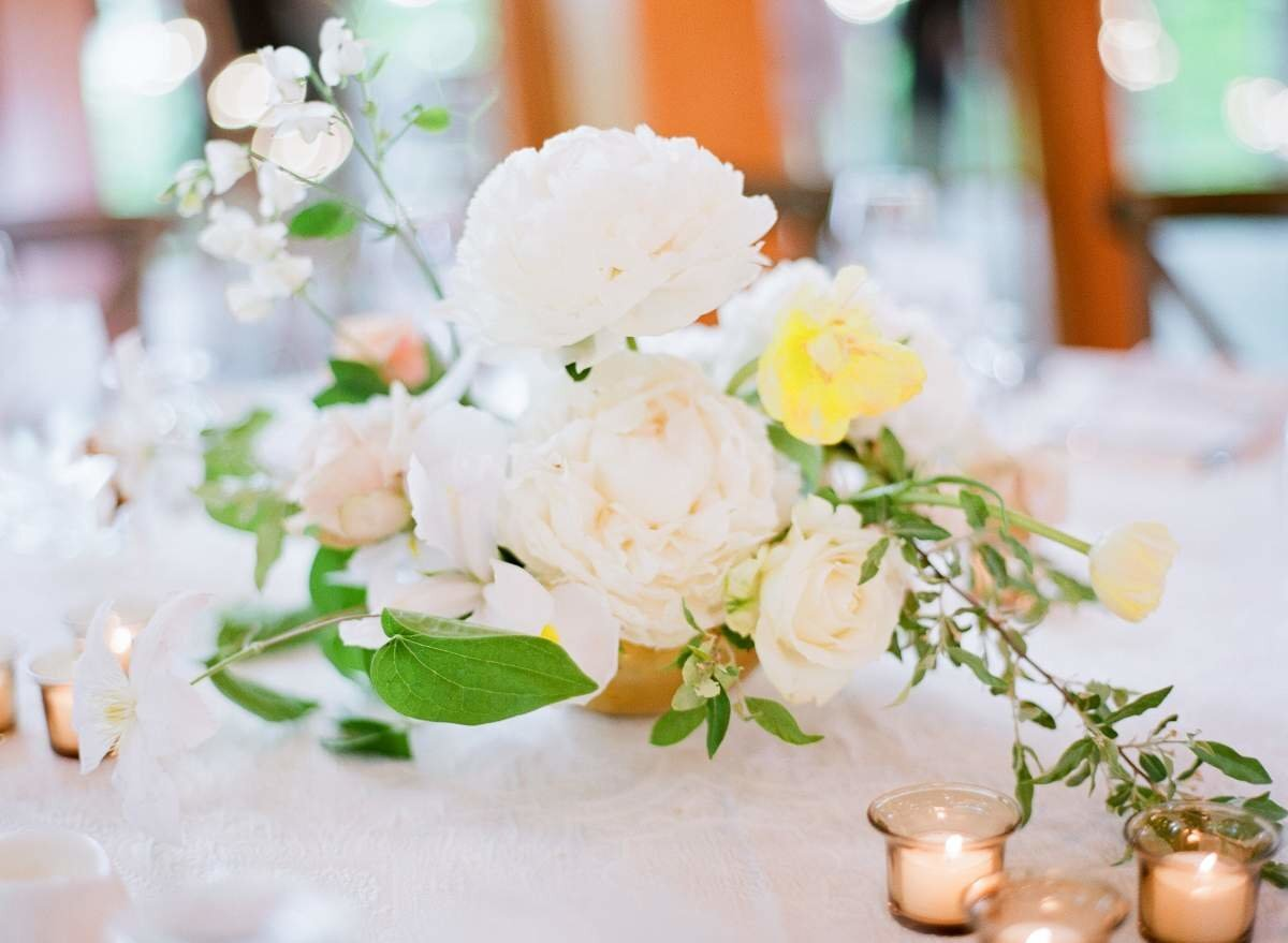 white-wedding-centerpieces-with-peonies